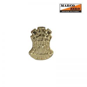 Distintivo Dourado Engenharia